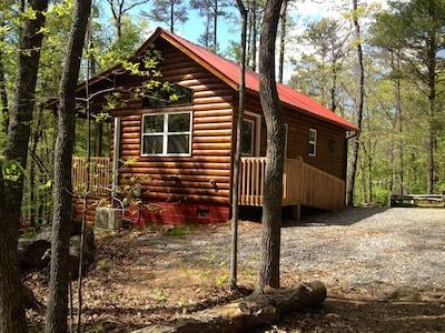 Cherokee County, North Carolina, United States of America