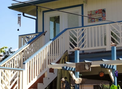 North Shore Surf & Cultural Museum, Haleiwa, Hawaii, United States of America