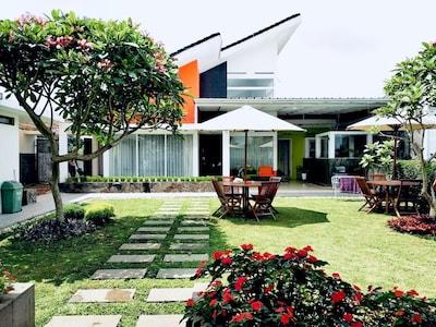Ngamprah, West-Java, Indonesien