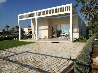 Marco De Bartoli – Samperi, Marsala, Sizilien, Italien