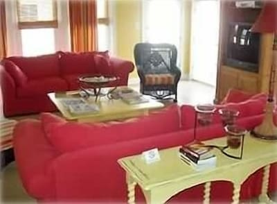 Enjoy Luxurious comfort in your 1800 sq ft vacation home