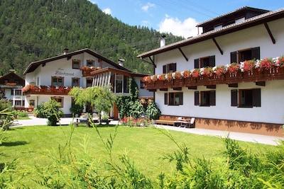 Haus Lechner-Ferienwohnung