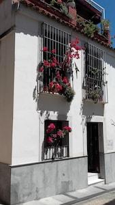 Galeria de la Inquisicion, Córdoba, Andalusia, Spain