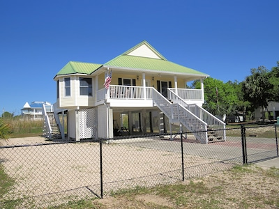 Welcome to Dune Our Thing on beautiful St. George Island!