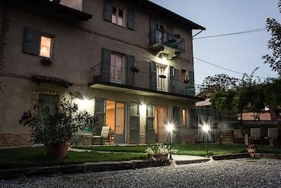 Camerano Casasco, Piedmont, Italië