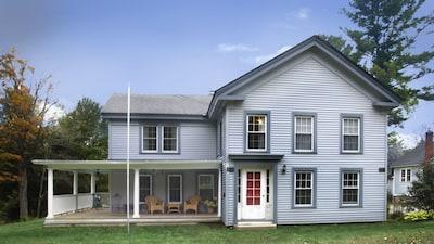Historic 1820 Home