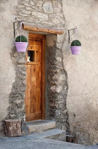 Montagny, Savoie, France