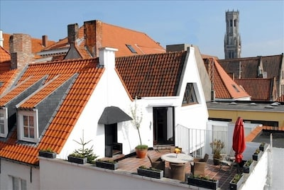 Geldmuntstraat, Bezirk Flandern, Belgien