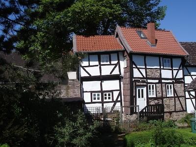 Dassel, Nedersaksen, Duitsland
