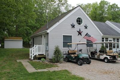 Lake Erie Islands Historical Society, South Bass Island, Ohio, United States of America