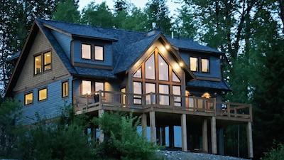 West Fernie, Fernie, British Columbia, Canada