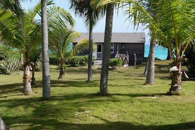 Double Bay, Central Eleuthera, Bahamas