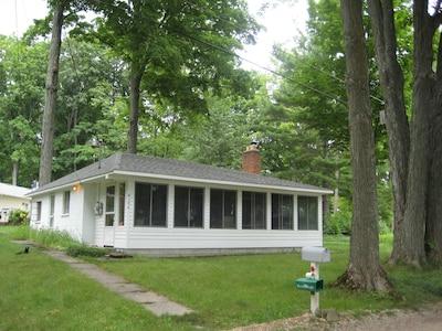 Cozy family cottage