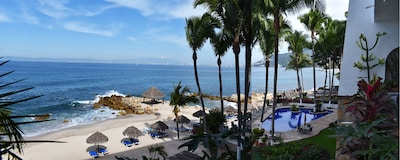 Garza Blanca Beach, Puerto Vallarta, Jalisco, Mexico