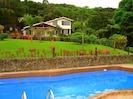 Casa Primera..First House...View of Lake and Close to the Pool