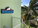 """Look for the bright """"Cayman Breeze"""" sign"""