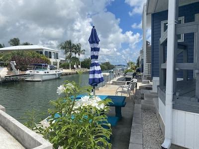 Venture Out Resort, Cudjoe Key, Florida, United States of America