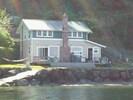 Main House - taken from kayak.