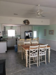 Newly renovated Kitchen with all new appliances