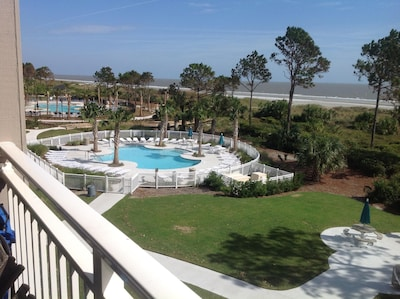 Marriott's Grande Ocean, Hilton Head Island, South Carolina, United States of America