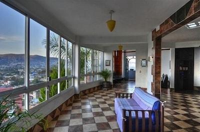 Del Ex-marquezado, Oaxaca, Oaxaca, Mexico