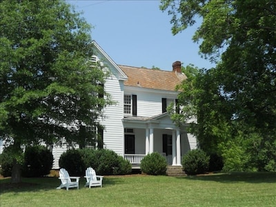 Goochland, Virginia, United States of America