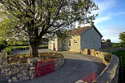 Flagmount, County Clare, Ireland