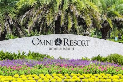 Welcome to Omni Resort - Amelia Island