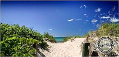 The Homestead Resort, Maple City, Glen Arbor, Michigan, United States of America