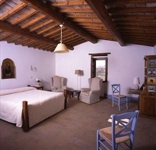 Monteleone d'Orvieto, Umbria, Italy
