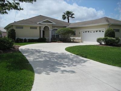 Tara Golf and Country Club, Bradenton, Florida, United States of America
