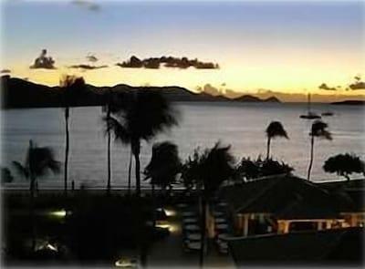 Sunrise over Great Bay