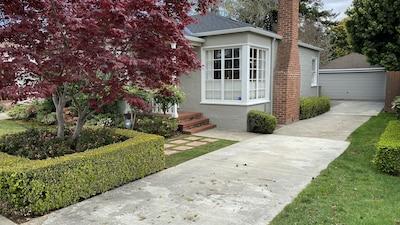 JoinVille Park, San Mateo, California, United States of America