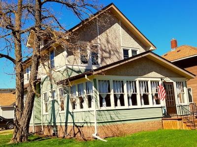 Amelia House
