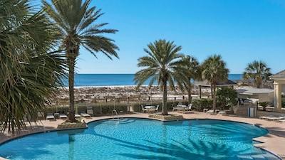 The Beach Club, Gulf Shores, Alabama, United States of America
