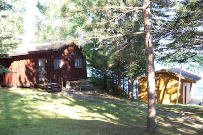 Burntside Lake, Ely, Minnesota, United States of America