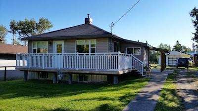 Κομητεία Γέλοουχεντ, Αλμπέρτα, Καναδάς