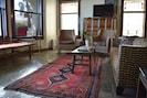 Comfortable resort style furniture