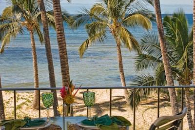 Maui Nui Golf Club, Kihei, Hawaii, United States of America