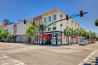 One Of A Kind, Charleston, South Carolina, United States of America