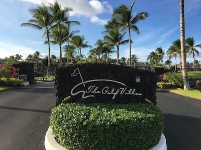 The Golf Villas at Mauna Lani, Kamuela, Hawaii, United States of America
