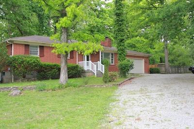 La Grange, Kentucky, États-Unis d'Amérique