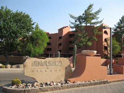 Anasazi Village Condo, Phoenix, Arizona, United States of America