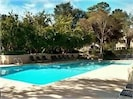 Large Pool Overlooking Fazio Golf Course