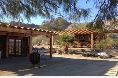 Cahuilla Hills, Palm Desert, California, United States of America