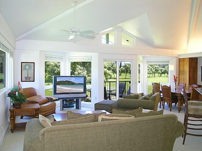 Villas of Kamalii Aoao, Princeville, Hawaii, United States of America