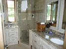 Villa della Luna Master Bathroom