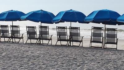 Hilton Head Cabanas, Hilton Head Island, South Carolina, United States of America