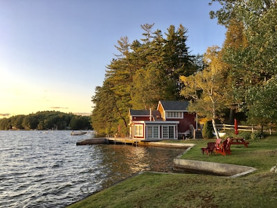 Sanbornville, New Hampshire, United States of America