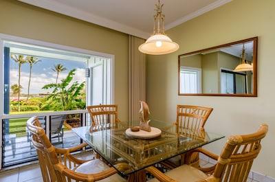 Lanai Villas, Koloa, Hawaii, United States of America